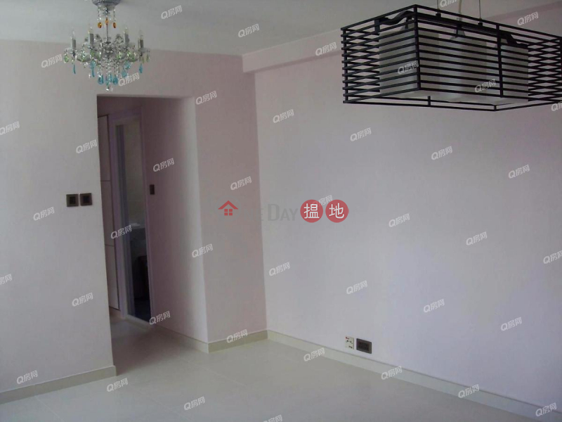 Charming Garden Block 10 | 2 bedroom High Floor Flat for Rent | Charming Garden Block 10 富榮花園10座 Rental Listings
