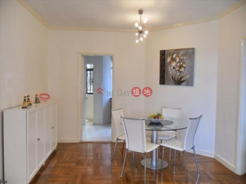 西半山三房兩廳筍盤出售 住宅單位 樂怡閣(Roc Ye Court)出售樓盤 (EVHK41705)