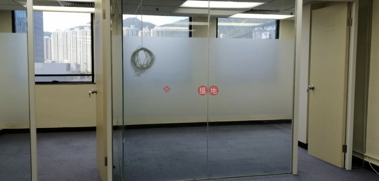 Nan Fung Commercial Centre | Low | Office / Commercial Property | Rental Listings | HK$ 18,000/ month