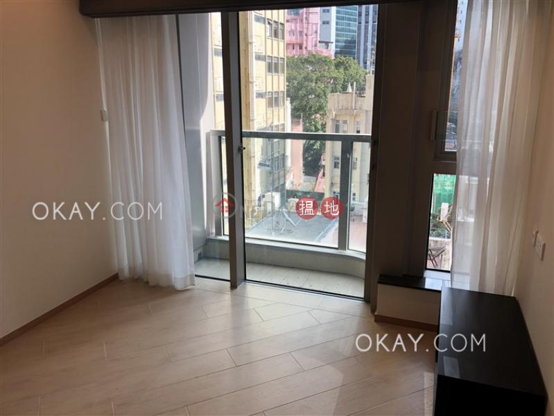 1房1廁,露台《曉寓出租單位》9適安街   灣仔區-香港 出租HK$ 25,800/ 月