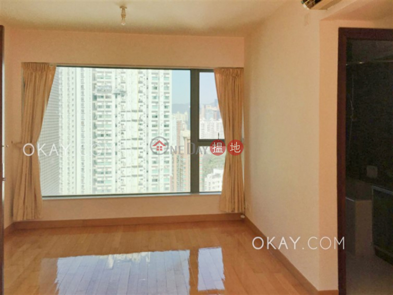 Property Search Hong Kong | OneDay | Residential | Sales Listings | Charming 3 bedroom on high floor with balcony | For Sale