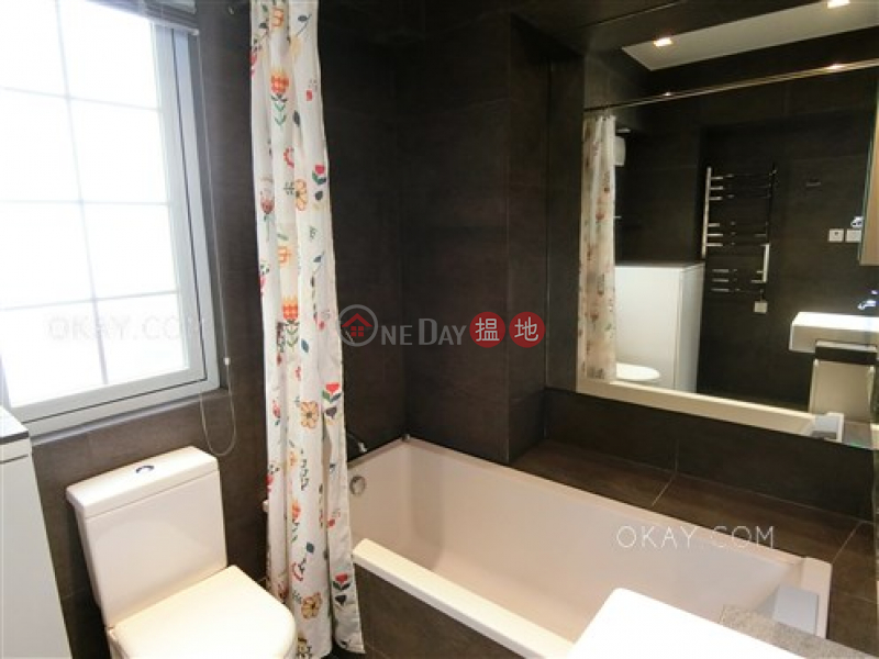 HK$ 12M | 5-7 Prince\'s Terrace | Western District Stylish 1 bedroom in Mid-levels West | For Sale