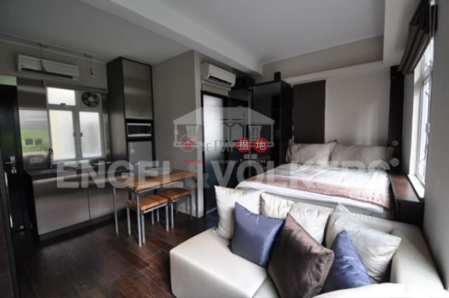 Studio Flat for Sale in Soho, 32-34 Tai Ping Shan Street | Central District, Hong Kong Sales, HK$ 5M