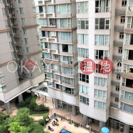 Luxurious 4 bedroom with balcony & parking   For Sale Suncrest Tower(Suncrest Tower)Sales Listings (OKAY-S24422)_0