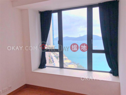 Lovely 1 bedroom with sea views & balcony | Rental|Phase 6 Residence Bel-Air(Phase 6 Residence Bel-Air)Rental Listings (OKAY-R1467)_0