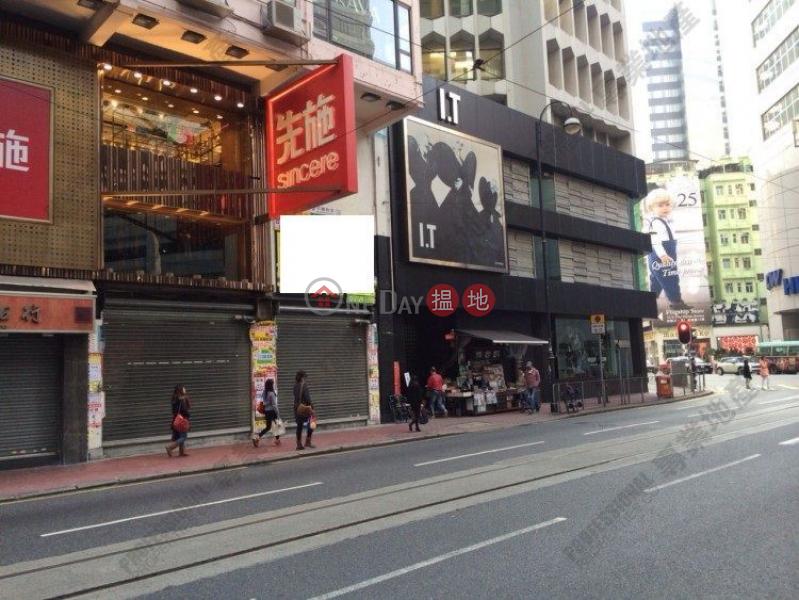 PERCIVAL STREET 61-73 Lee Garden Road   Wan Chai District Hong Kong Rental   HK$ 70,000/ month