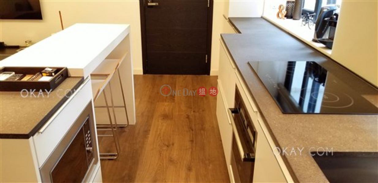 HK$ 10M | Losion Villa Western District Unique 1 bedroom on high floor | For Sale