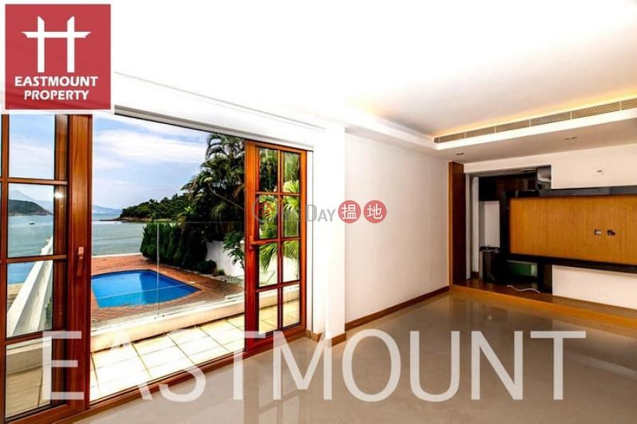 HK$ 100M Tai Hang Hau Village | Sai Kung | Property For Sale in Tai Hang Hau, Lung Ha Wan / Lobster Bay 龍蝦灣大坑口-Standalone waterfront house, Huge garden