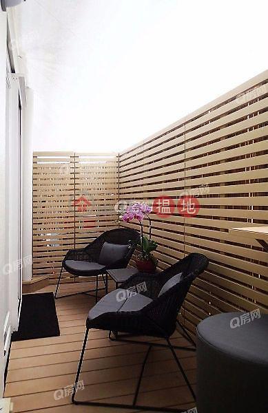 開揚遠景,品味裝修,環境優美寶慶大廈租盤 寶慶大廈(Po Hing Mansion)出租樓盤 (XGGD656900080)