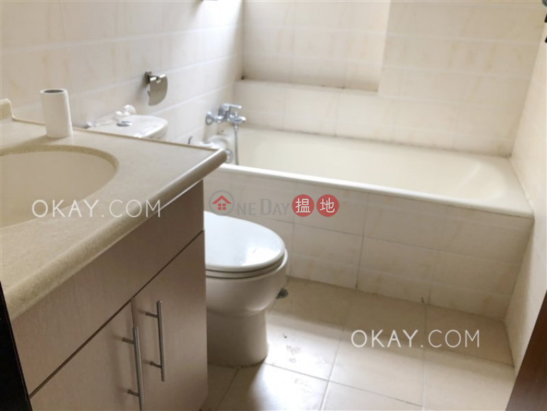 HK$ 49,000/ month | OXFORD GARDEN | Kowloon City, Lovely 4 bedroom on high floor with balcony & parking | Rental