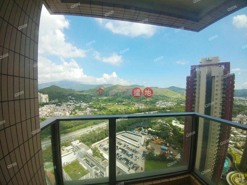 Property Search Hong Kong | OneDay | Residential | Rental Listings | Yoho Town Phase 2 Yoho Midtown | 4 bedroom Mid Floor Flat for Rent