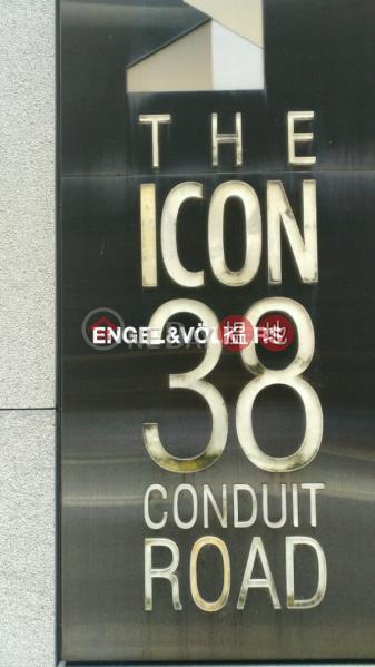 西半山一房筍盤出租|住宅單位-38干德道 | 西區-香港-出租|HK$ 27,000/ 月