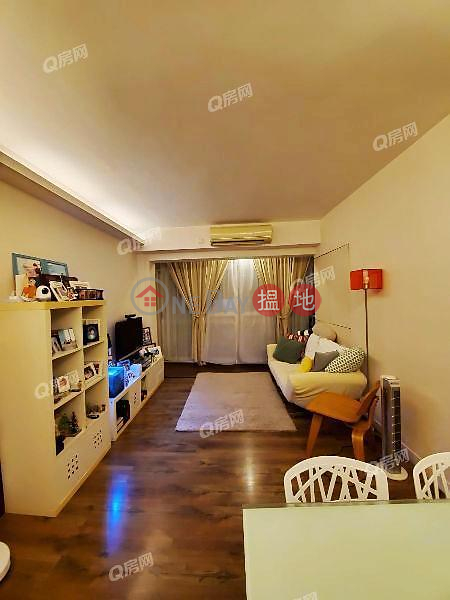 Property Search Hong Kong | OneDay | Residential Sales Listings, Jing Tai Garden Mansion | 2 bedroom Mid Floor Flat for Sale