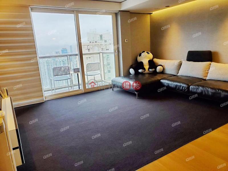 HK$ 34M Bellevue Heights Wan Chai District Bellevue Heights | 4 bedroom High Floor Flat for Sale