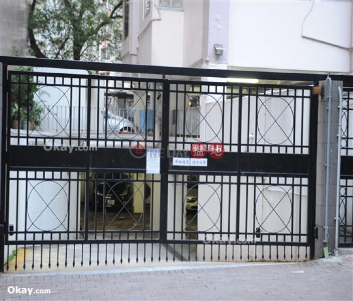 Elegant 1 bedroom with balcony & parking   Rental 7 Village Road   Wan Chai District   Hong Kong   Rental HK$ 42,000/ month