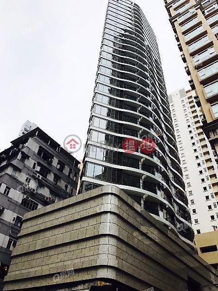 Regent Hill | 1 bedroom Mid Floor Flat for Rent | 1 Lun Hing Street | Wan Chai District | Hong Kong | Rental HK$ 24,000/ month