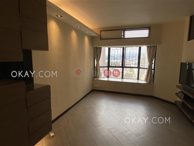 3房2廁,實用率高,海景,可養寵物《光明臺出租單位》 光明臺(Illumination Terrace)出租樓盤 (OKAY-R122408)