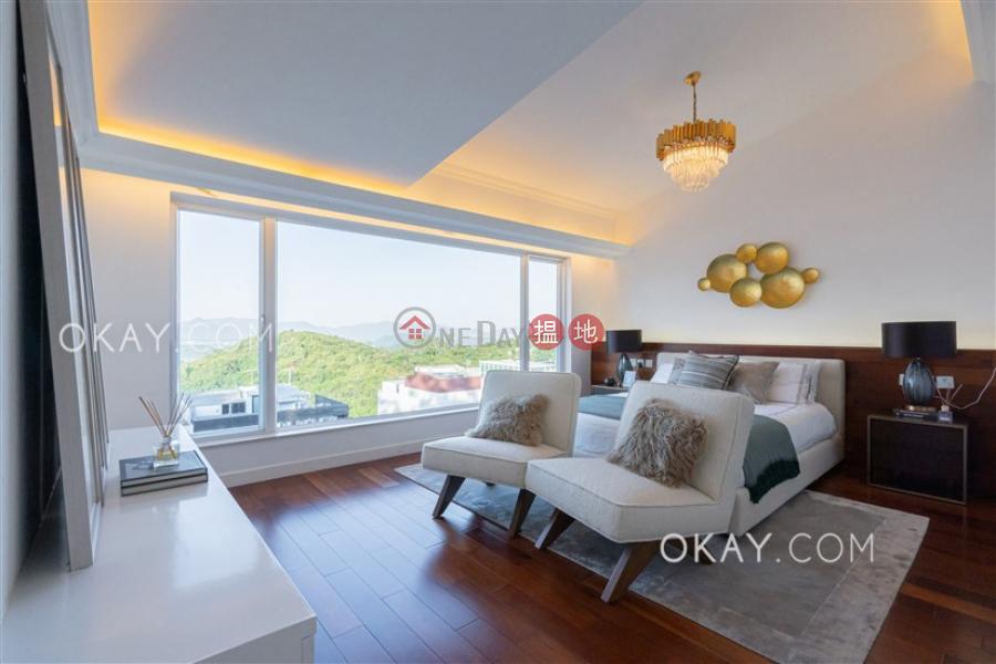 HK$ 68,000/ 月-松濤苑-西貢-4房4廁,實用率高,海景,連車位松濤苑出租單位