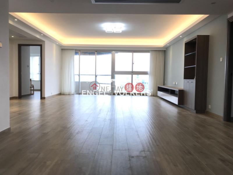 HK$ 93,000/ 月-西寧閣-西區堅尼地城4房豪宅筍盤出租|住宅單位