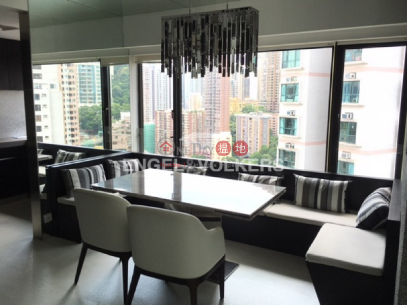Property Search Hong Kong | OneDay | Residential Sales Listings 3 Bedroom Family Flat for Sale in Sai Ying Pun