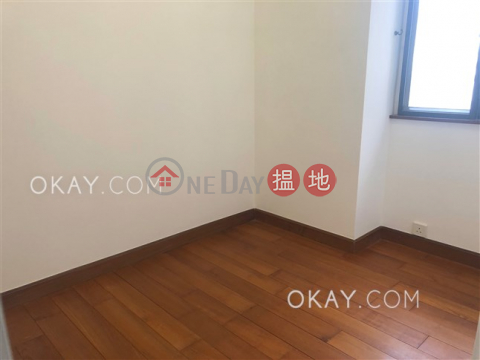 Efficient 3 bedroom with balcony & parking | Rental|San Francisco Towers(San Francisco Towers)Rental Listings (OKAY-R24833)_0