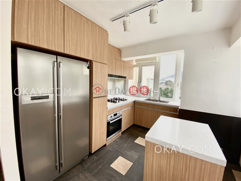 Stylish house with sea views, rooftop & terrace | Rental, 28 Hang Hau Wing Lung Road | Sai Kung Hong Kong, Rental HK$ 85,000/ month