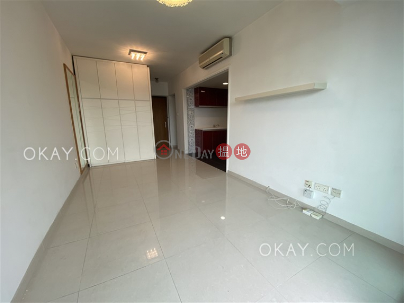 Lovely 1 bedroom with balcony | Rental, POKFULAM TERRACE 富臨軒 Rental Listings | Western District (OKAY-R61214)