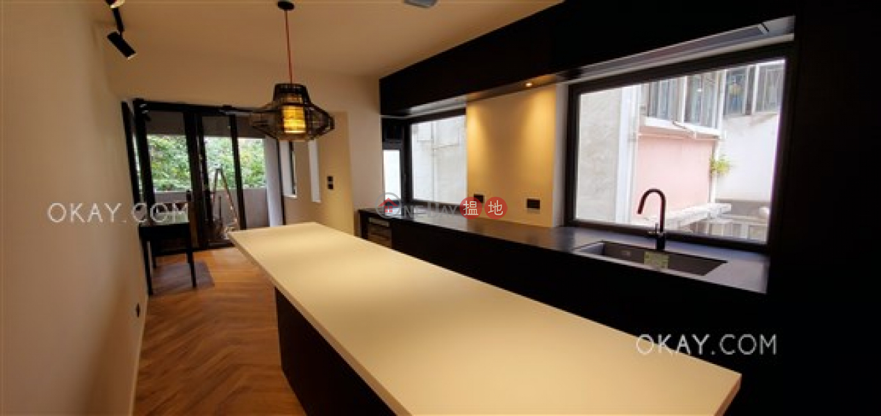 香港搵樓|租樓|二手盤|買樓| 搵地 | 住宅-出租樓盤-1房1廁,露台《機利臣街3號出租單位》