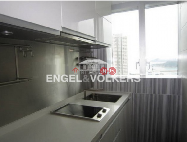 1 Bed Flat for Sale in Wong Chuk Hang, 9 Welfare Road | Southern District | Hong Kong Sales, HK$ 24M