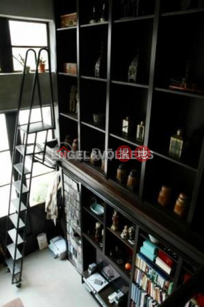 Studio Flat for Sale in Soho, Po Hing Mansion 寶慶大廈 Sales Listings | Central District (EVHK100605)
