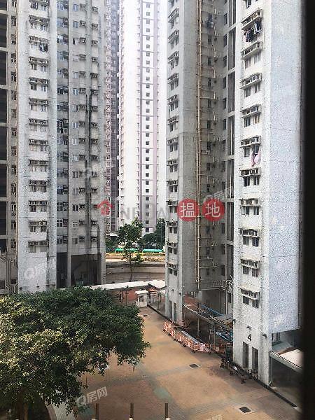 HK$ 578萬|富怡花園 2座-柴灣區|內園兩房 雅緻裝修富怡花園 2座買賣盤