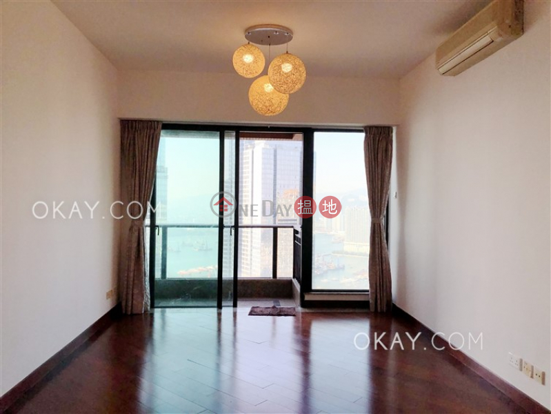 Property Search Hong Kong | OneDay | Residential | Rental Listings, Nicely kept 3 bedroom on high floor with balcony | Rental