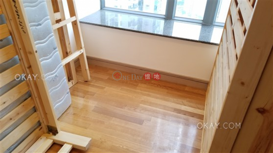 Charming 2 bed on high floor with sea views & balcony | For Sale, 38 Tai Hong Street | Eastern District, Hong Kong, Sales | HK$ 13M