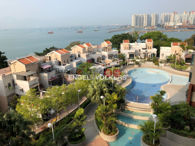3 Bedroom Family Flat for Sale in Tuen Mun | Aquamarine Garden House 海慧花園座 Sales Listings