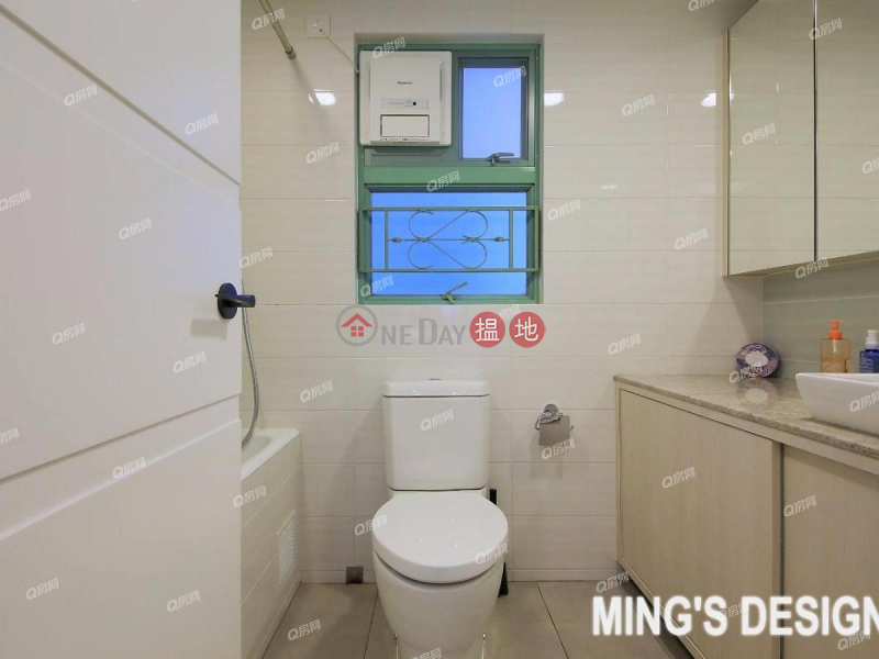 Property Search Hong Kong | OneDay | Residential, Rental Listings, Goldwin Heights | 3 bedroom High Floor Flat for Rent