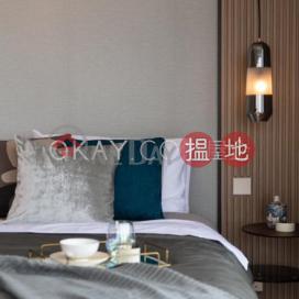 Unique 4 bedroom on high floor with balcony & parking | For Sale|Block 1 New Jade Garden(Block 1 New Jade Garden)Sales Listings (OKAY-S316581)_0