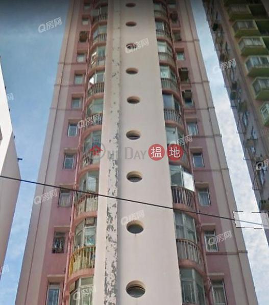 即買即住,交通方便,鄰近地鐵,四通八達瑞興閣買賣盤|瑞興閣(Shui Hing Court)出售樓盤 (XGGD682700026)