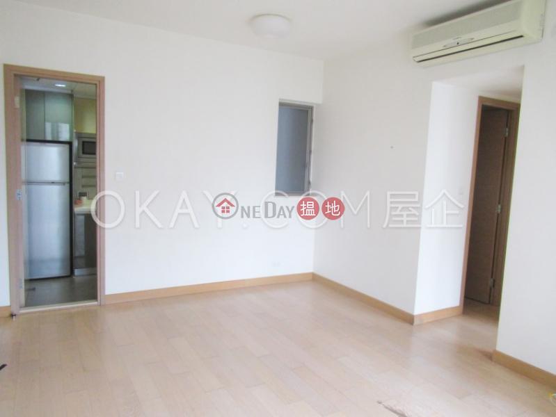 3房2廁,星級會所,露台縉城峰1座出租單位8第一街 | 西區|香港出租HK$ 44,000/ 月