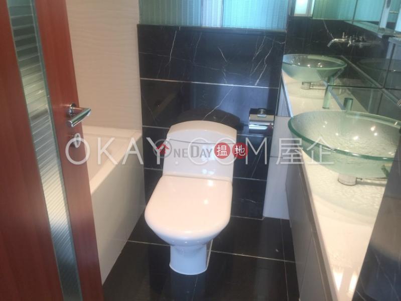 君臨天下3座中層-住宅 出租樓盤 HK$ 38,000/ 月