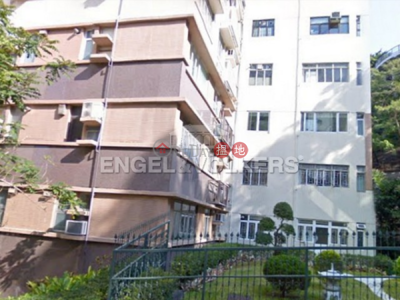Property Search Hong Kong | OneDay | Residential Sales Listings | 4 Bedroom Luxury Flat for Sale in Pok Fu Lam