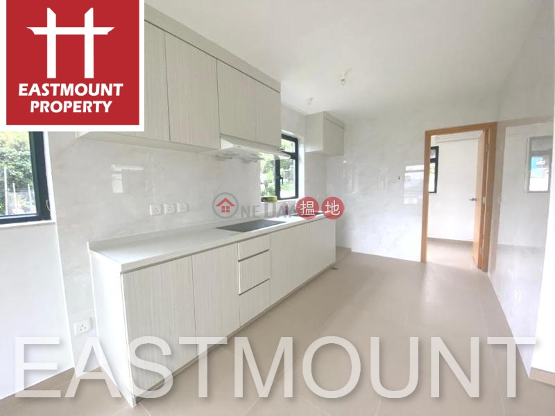 Sai Kung Village House | Property For Rent or Lease in Mok Tse Che 莫遮輋-Brand new duplex with roof | Property ID:2629 | Mok Tse Che Road | Sai Kung | Hong Kong, Rental, HK$ 35,000/ month