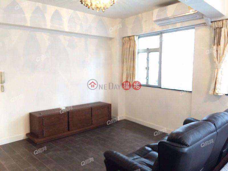 Property Search Hong Kong | OneDay | Residential Rental Listings, Ho Shing Lau | High Floor Flat for Rent