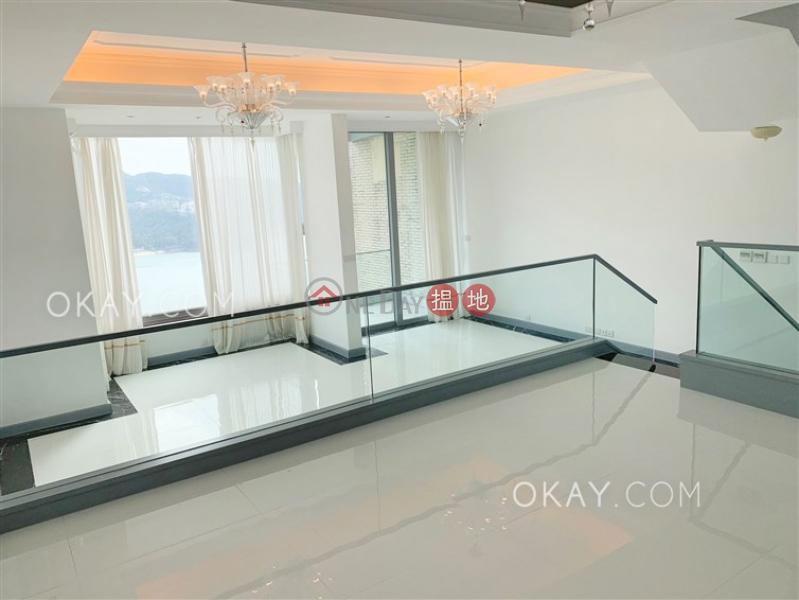 Stylish house with sea views, terrace & balcony   Rental   7 Belleview Drive   Southern District, Hong Kong Rental HK$ 200,000/ month