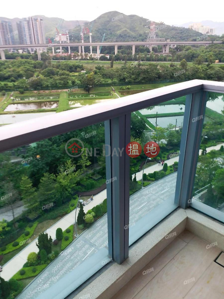 Property Search Hong Kong | OneDay | Residential Sales Listings Park Circle | 2 bedroom Mid Floor Flat for Sale