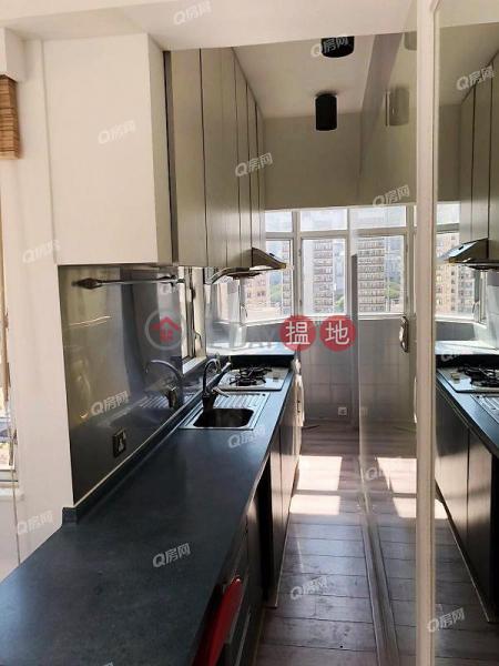 環境優美,內街清靜,交通方便,品味裝修《景光樓買賣盤》 景光樓(King Kwong Mansion)出售樓盤 (XGGD672600001)