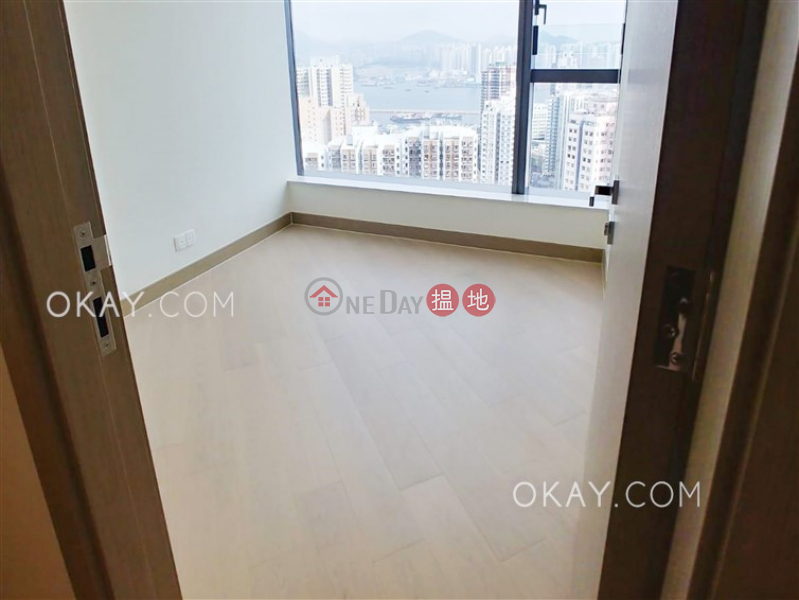 Rare 3 bedroom on high floor with balcony | For Sale | Lime Gala Block 1A 形薈1A座 Sales Listings