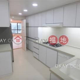 Unique 3 bedroom with balcony & parking | Rental