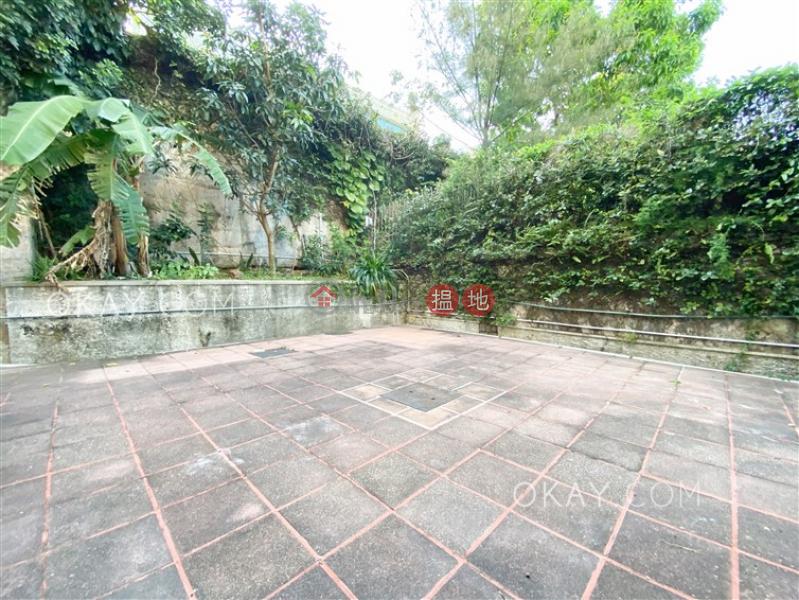 香港搵樓|租樓|二手盤|買樓| 搵地 | 住宅出租樓盤|6房4廁,海景,連車位《喜蓮花園出租單位》