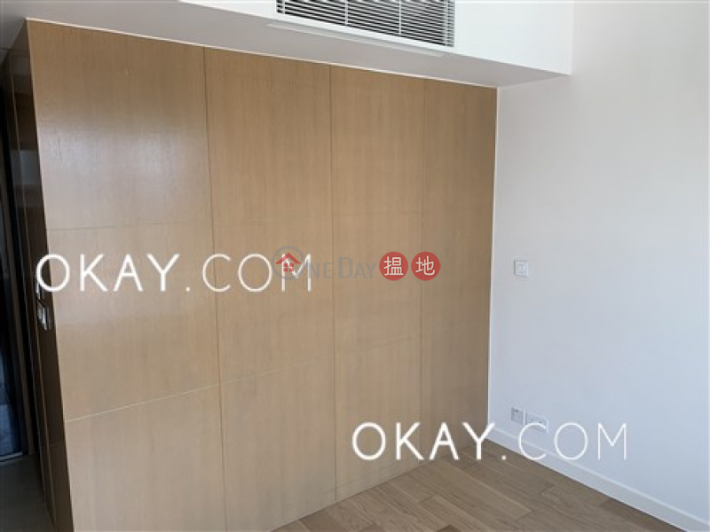 HK$ 25M, Gramercy, Western District Elegant 2 bedroom on high floor | For Sale