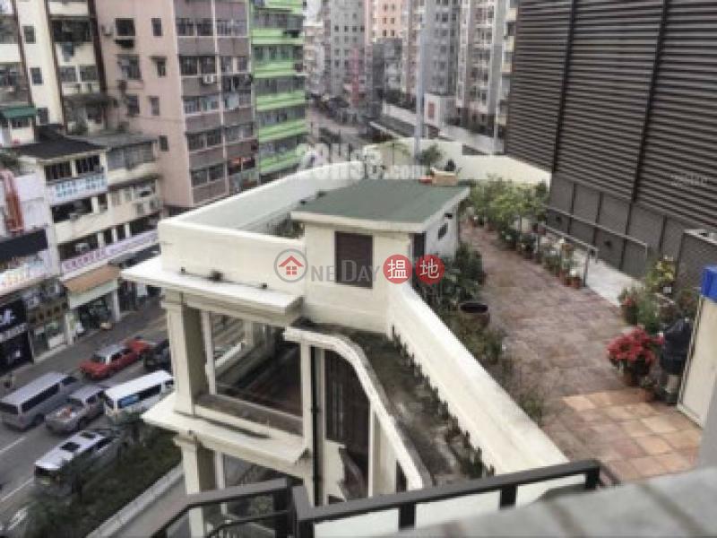 princess edward two bedrooms | 232 Tong Mi Road | Yau Tsim Mong | Hong Kong | Sales | HK$ 4.06M